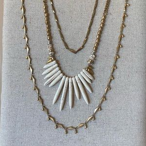 *RETIRED* Zuni Layering Necklace
